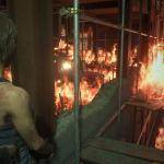 Resident Evil 3: Nemesis Ремейк