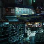 Resident Evil 3: Nemesis Концепт-арт