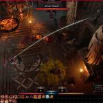Baldur's Gate 3 Геймплей [4K]