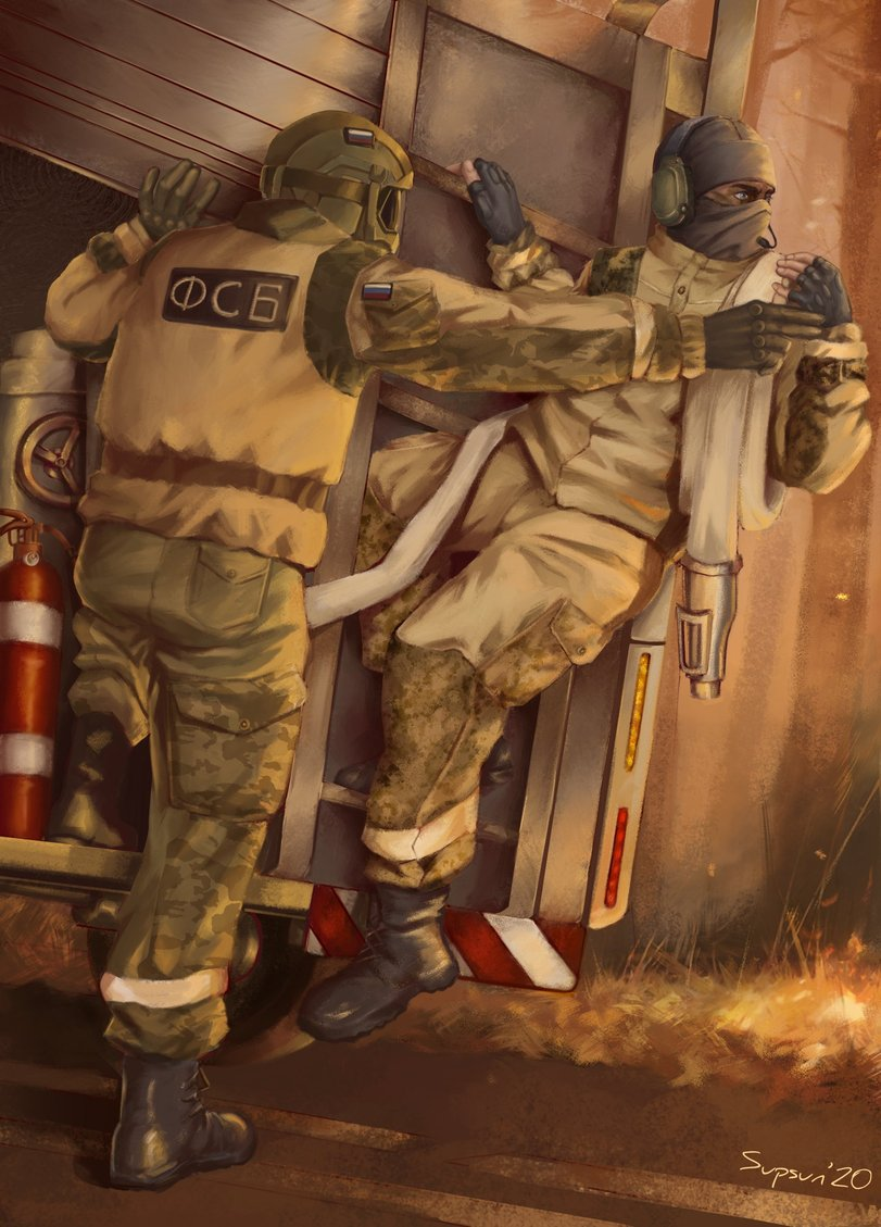 Rainbow-Six-Siege-Rainbow-Six-Игры-fanart-5785554.jpeg - Tom Clancy's Rainbow Six: Siege