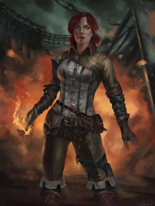 XM6cQRoPswY.jpg - The Witcher 3: Wild Hunt