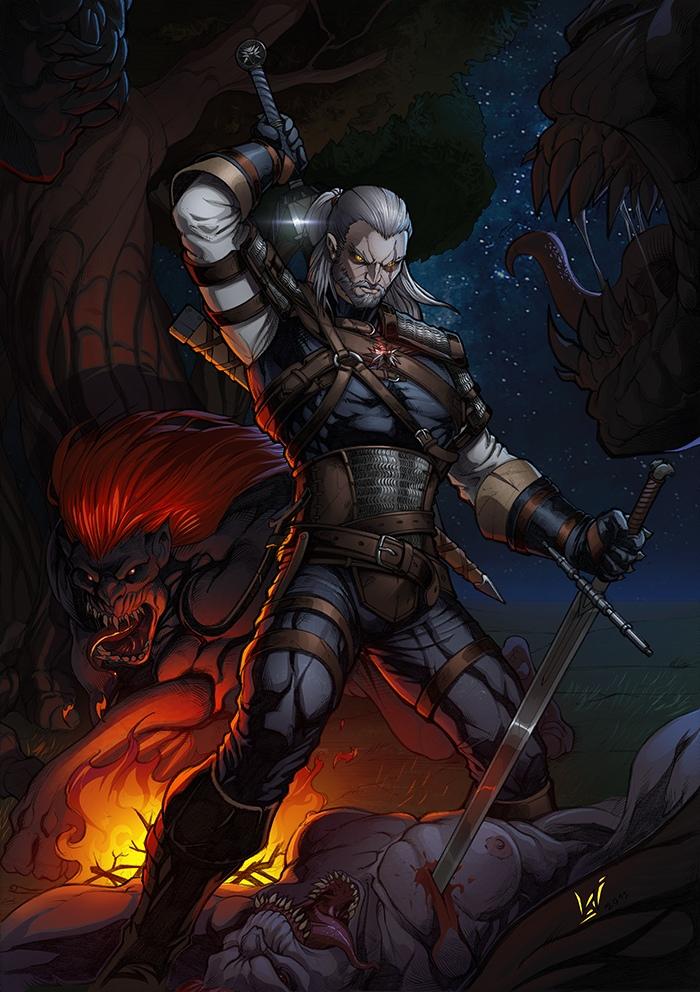 YBq4H3xHI8Q.jpg - The Witcher 3: Wild Hunt