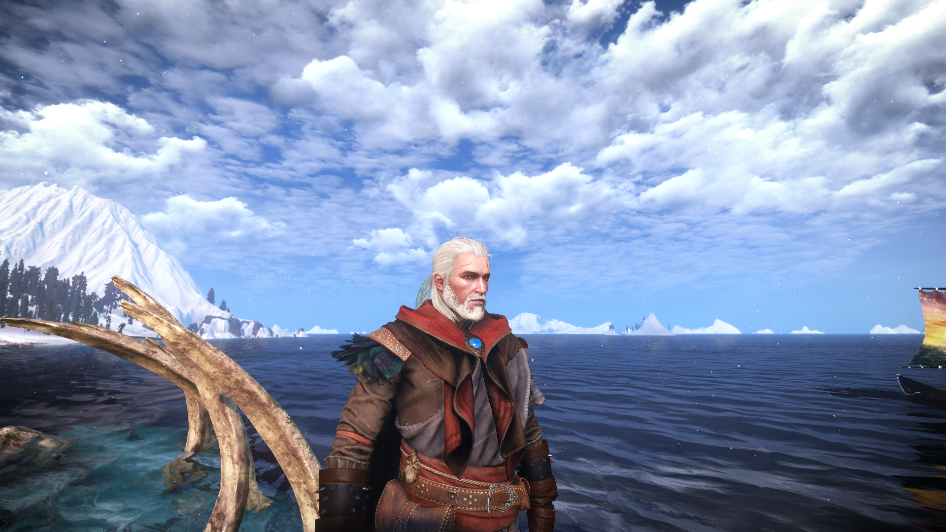 The-Witcher-3-Skellige-Weather.png - The Witcher 3: Wild Hunt