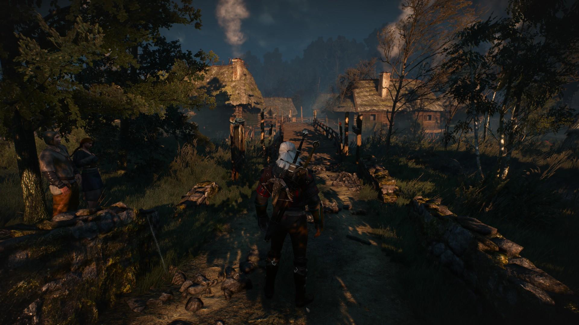 Witcher 3: Wild Hunt, the - The Witcher 3: Wild Hunt