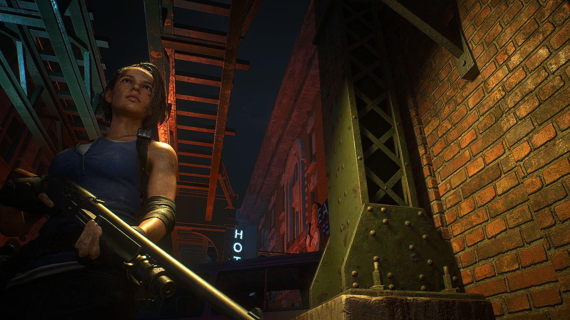 00065.Jpg - Resident Evil 3: Nemesis