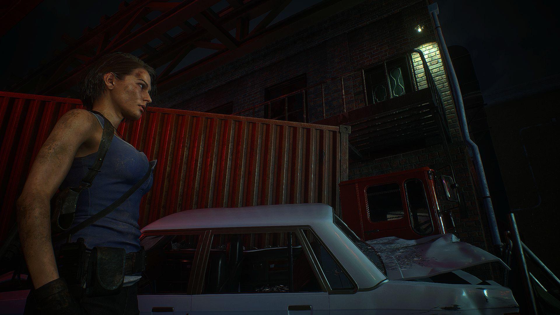 00067.Jpg - Resident Evil 3: Nemesis