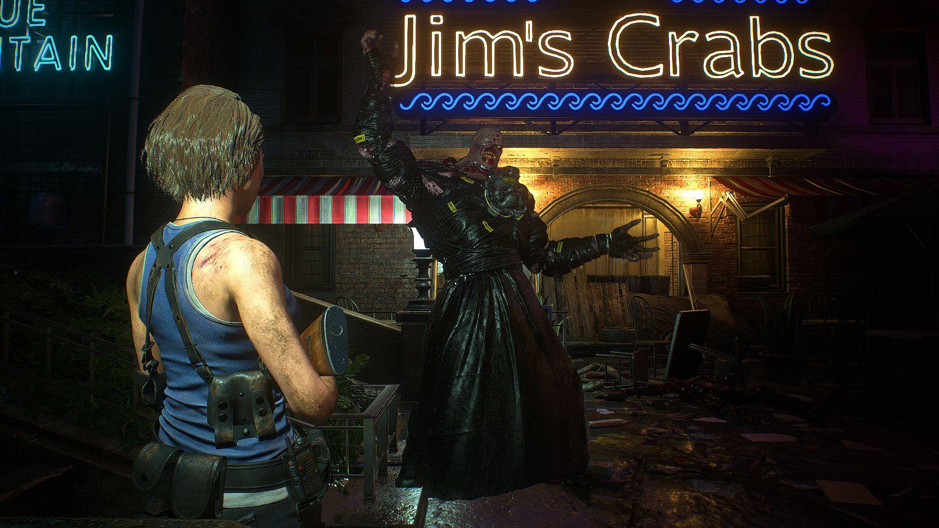 00072.Jpg - Resident Evil 3: Nemesis