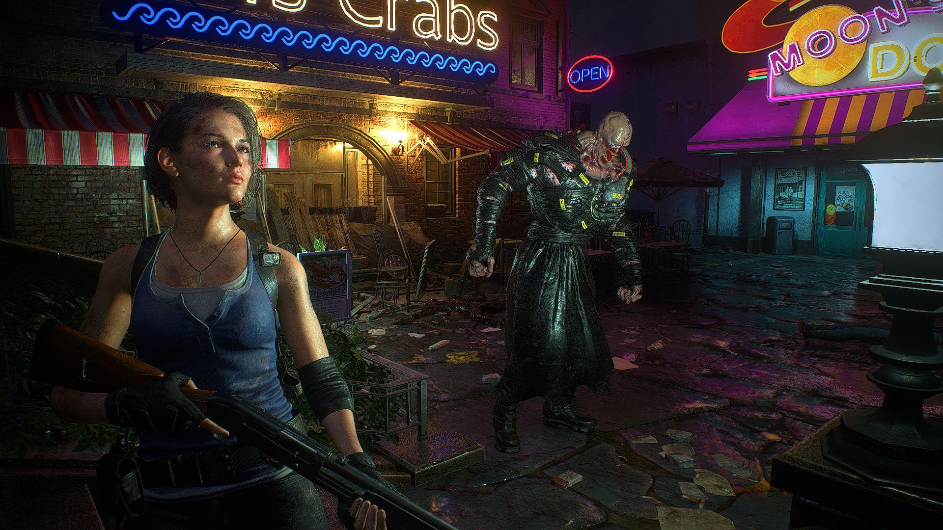 00074.Jpg - Resident Evil 3: Nemesis