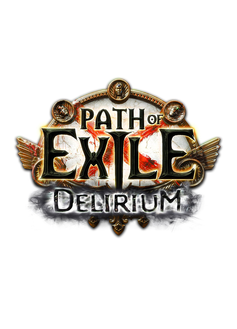 Обложка - Path of Exile