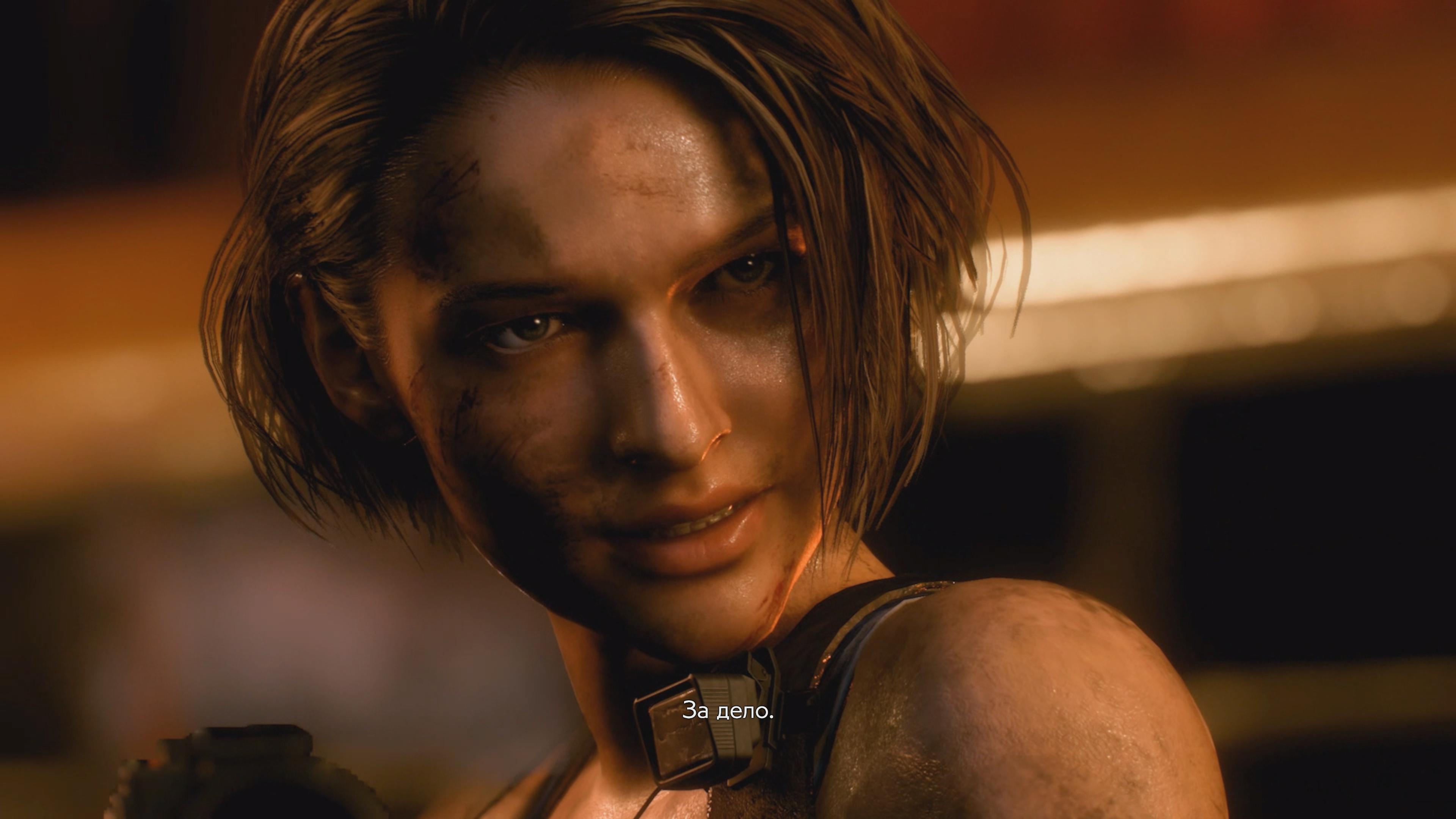re3demo 2020-03-24 01-33-37-187.jpg - Resident Evil 3: Nemesis
