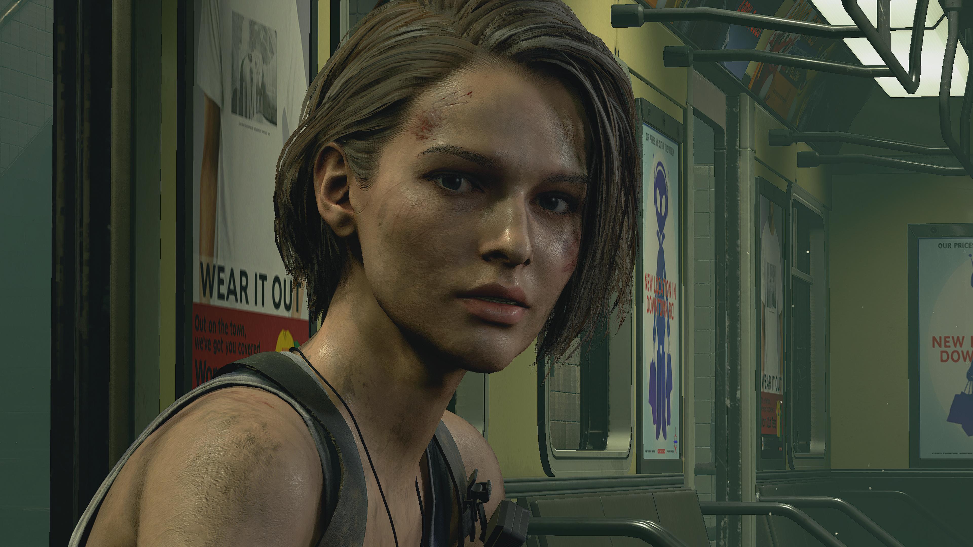 re3demo 2020-03-24 01-41-41-320.jpg - Resident Evil 3: Nemesis