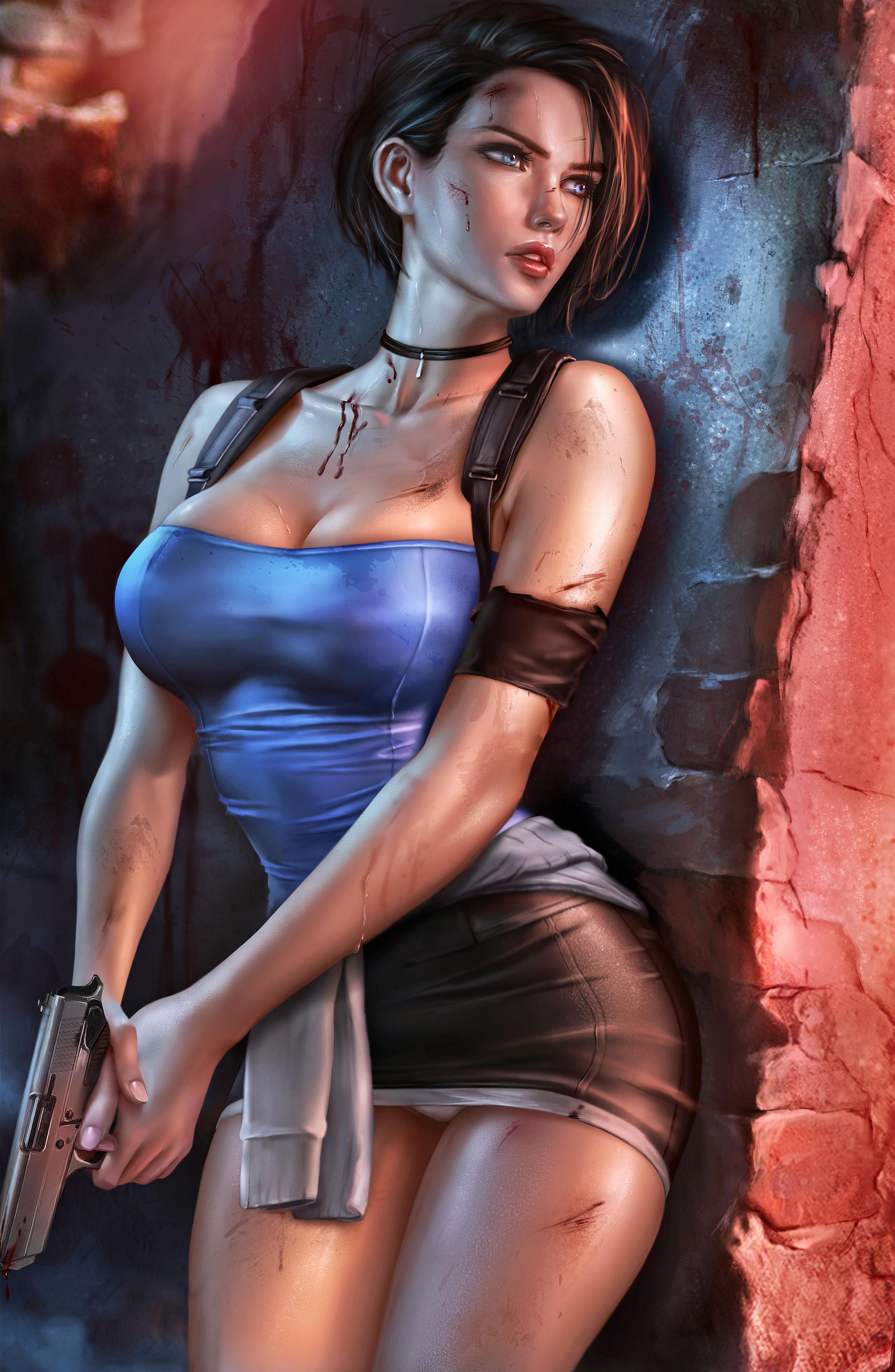 Resident Evil.jpg - Resident Evil 3: Nemesis