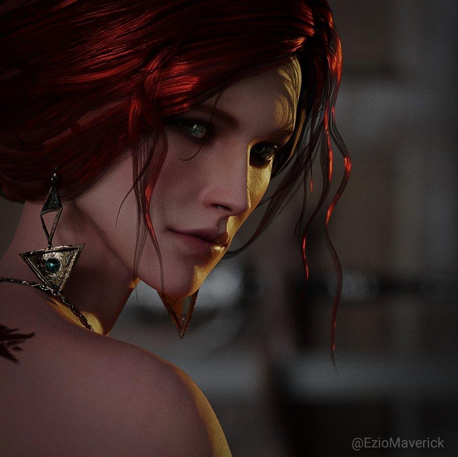 4Y56AcCDnnM.jpg - The Witcher 3: Wild Hunt