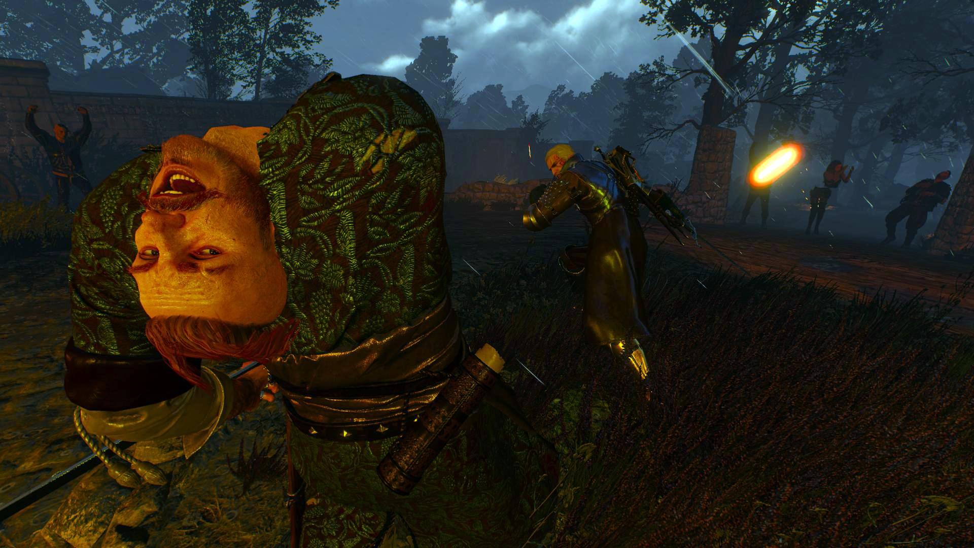 witcher3 2020-03-27 20-47-33-93.jpg - The Witcher 3: Wild Hunt