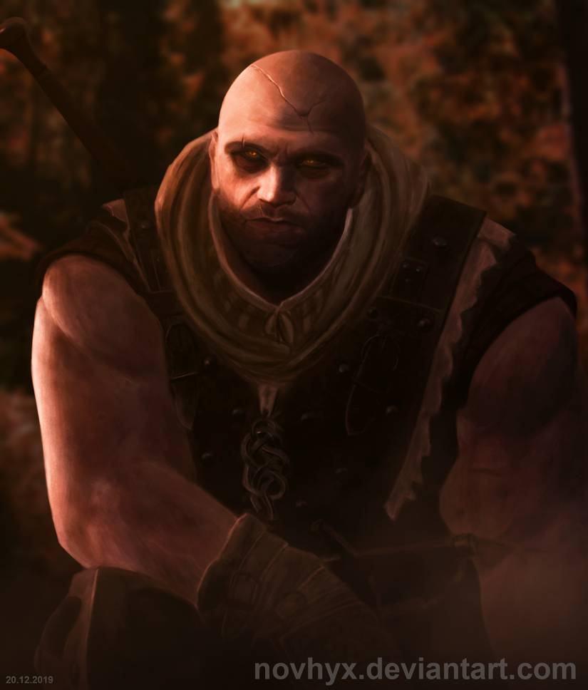 qRiwupAPEWQ.jpg - The Witcher 3: Wild Hunt