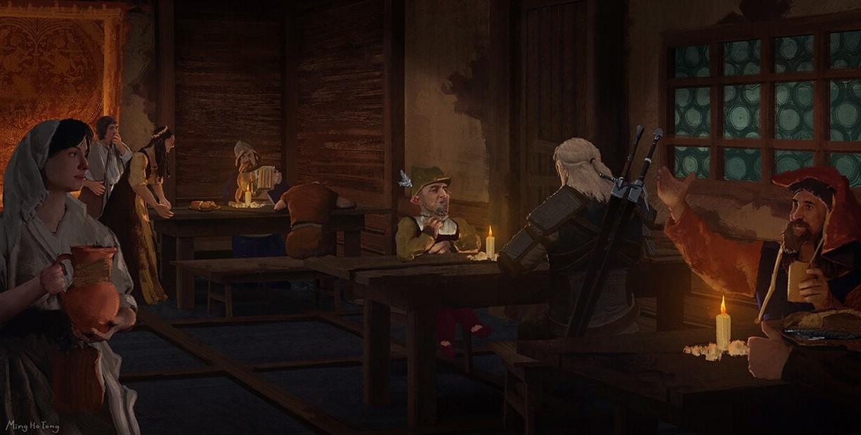 s6FdrHO9VEU.jpg - The Witcher 3: Wild Hunt