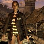 Fallout: New Vegas Тюремный рокер.