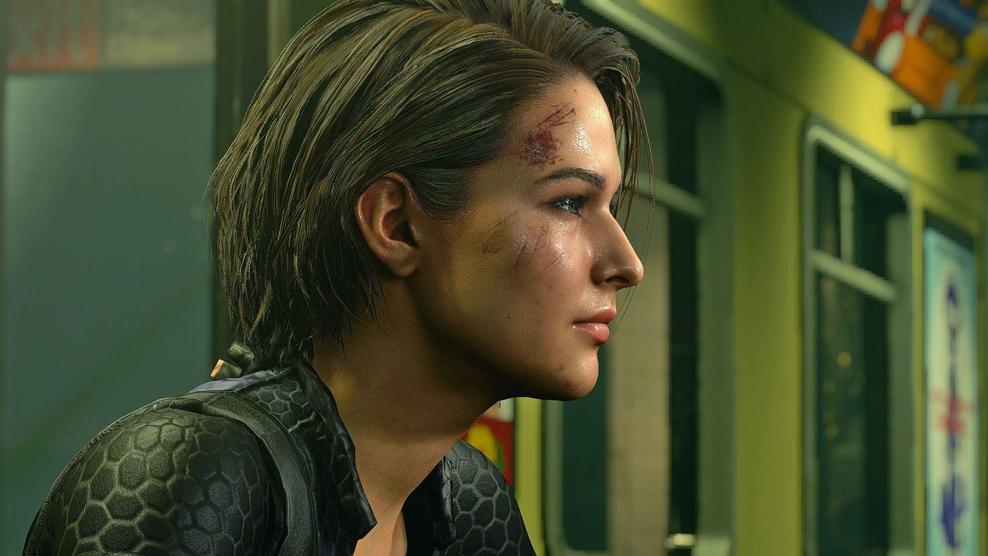 00076.Jpg - Resident Evil 3: Nemesis