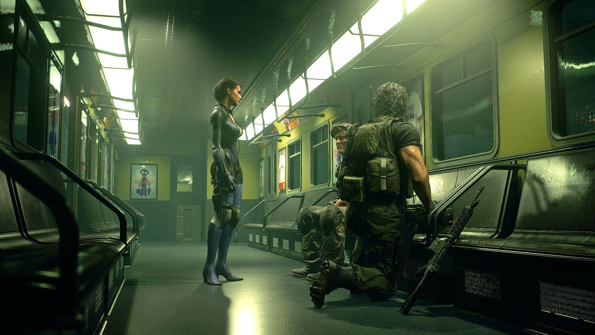 00077.Jpg - Resident Evil 3: Nemesis