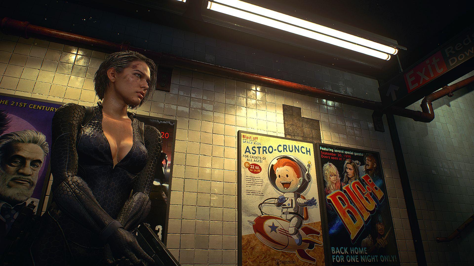 00080.Jpg - Resident Evil 3: Nemesis