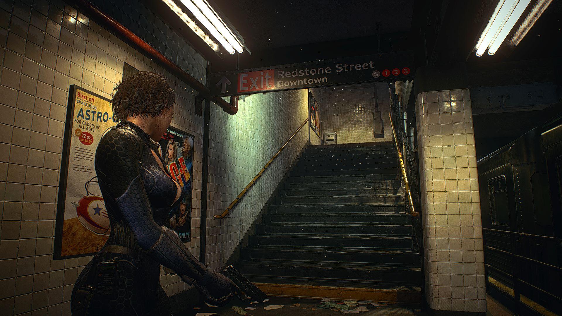 00081.Jpg - Resident Evil 3: Nemesis