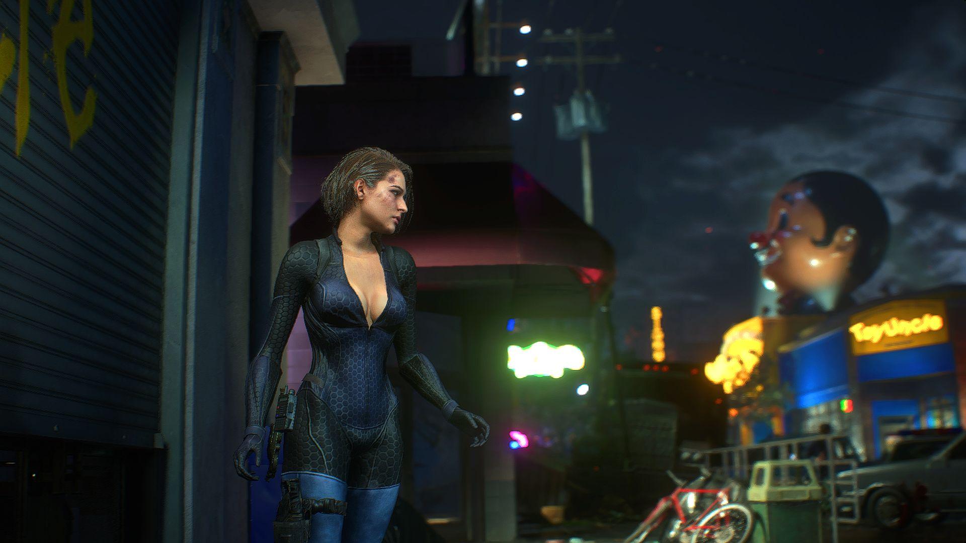 00083.Jpg - Resident Evil 3: Nemesis