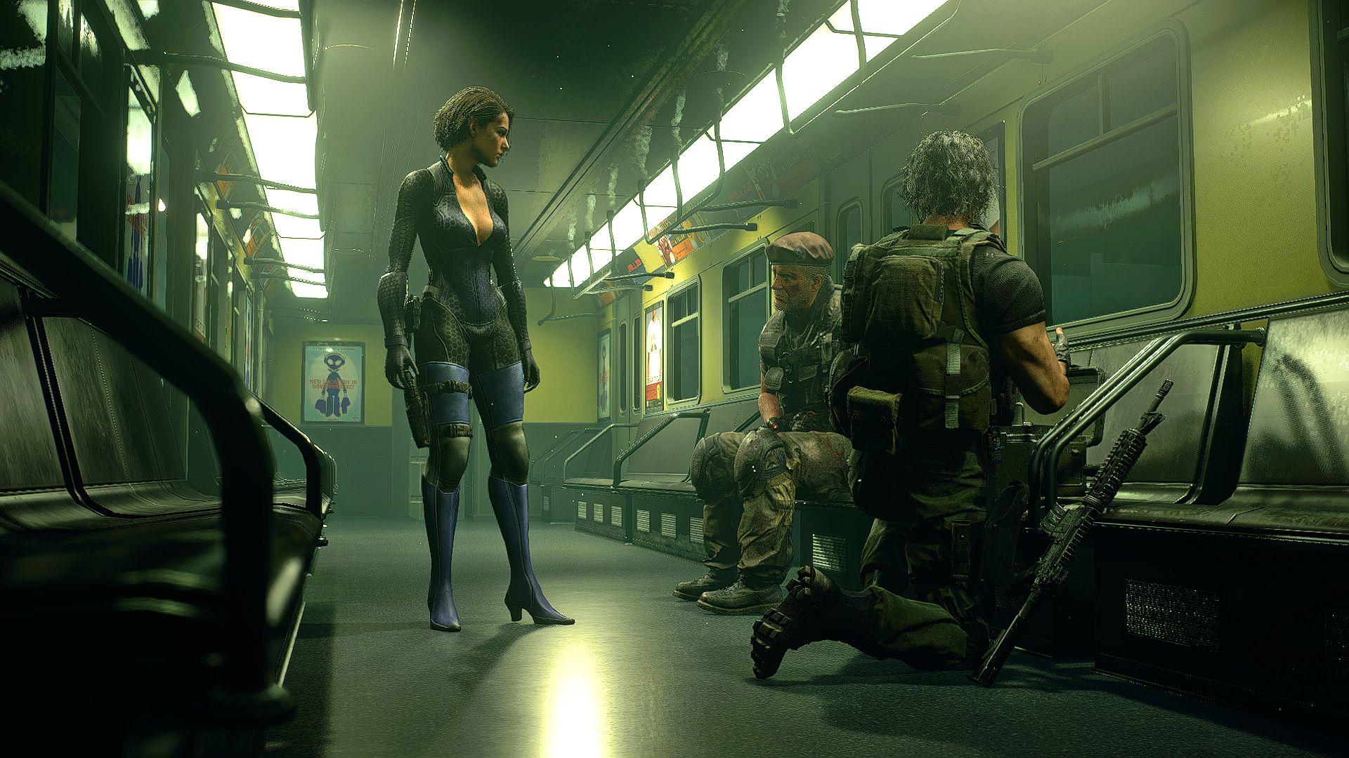 00084.Jpg - Resident Evil 3: Nemesis
