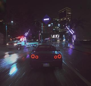 Галерея игры Need for Speed: Heat