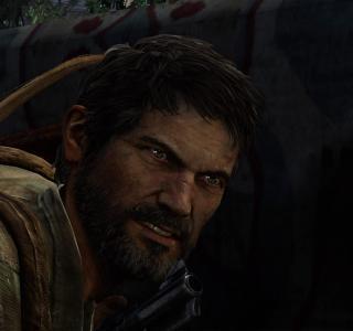 Галерея игры The Last of Us