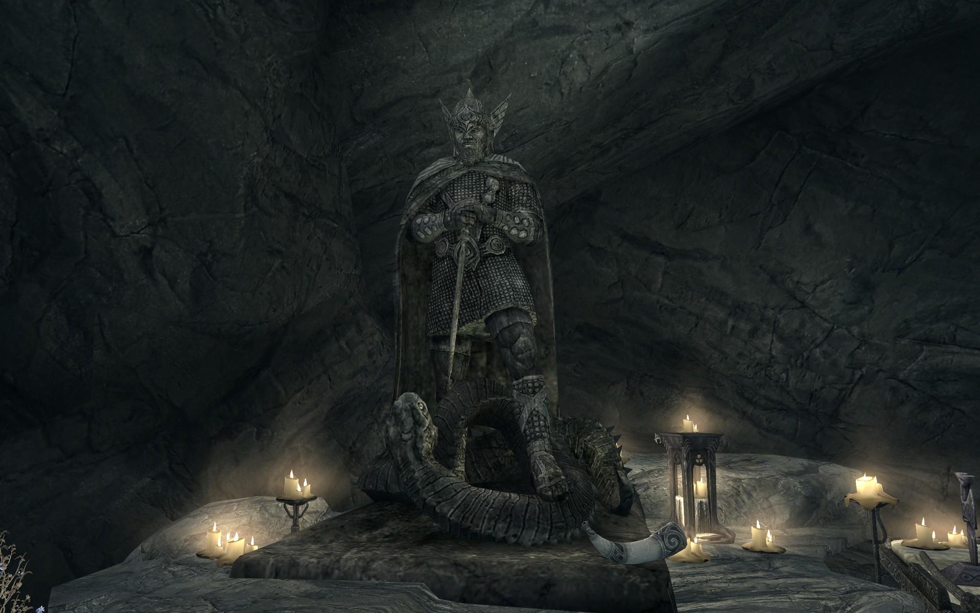 14380243118_ce806fe8c3_k.jpg - The Elder Scrolls 5: Skyrim