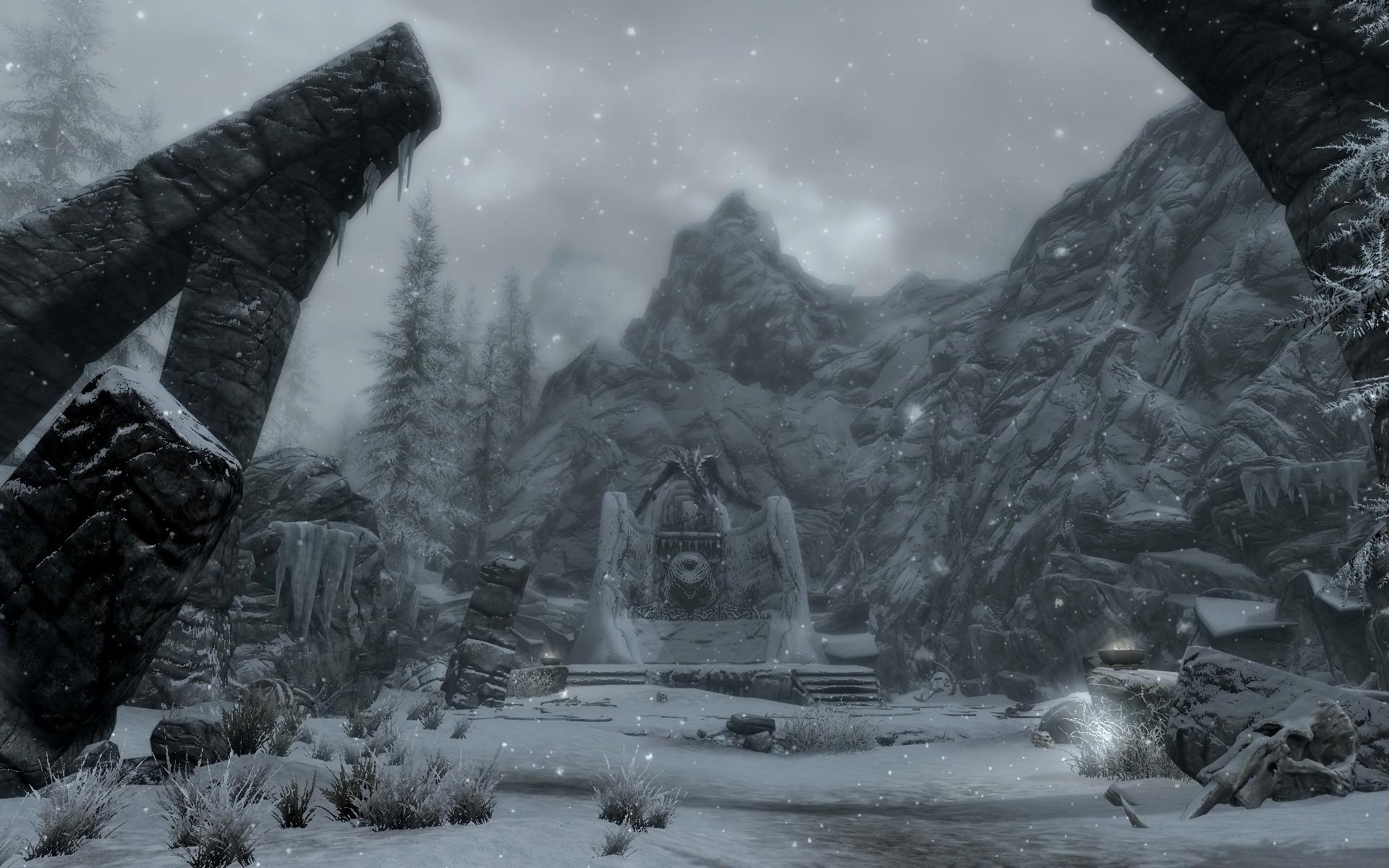 14543660246_62a1e78e6d_k.jpg - The Elder Scrolls 5: Skyrim