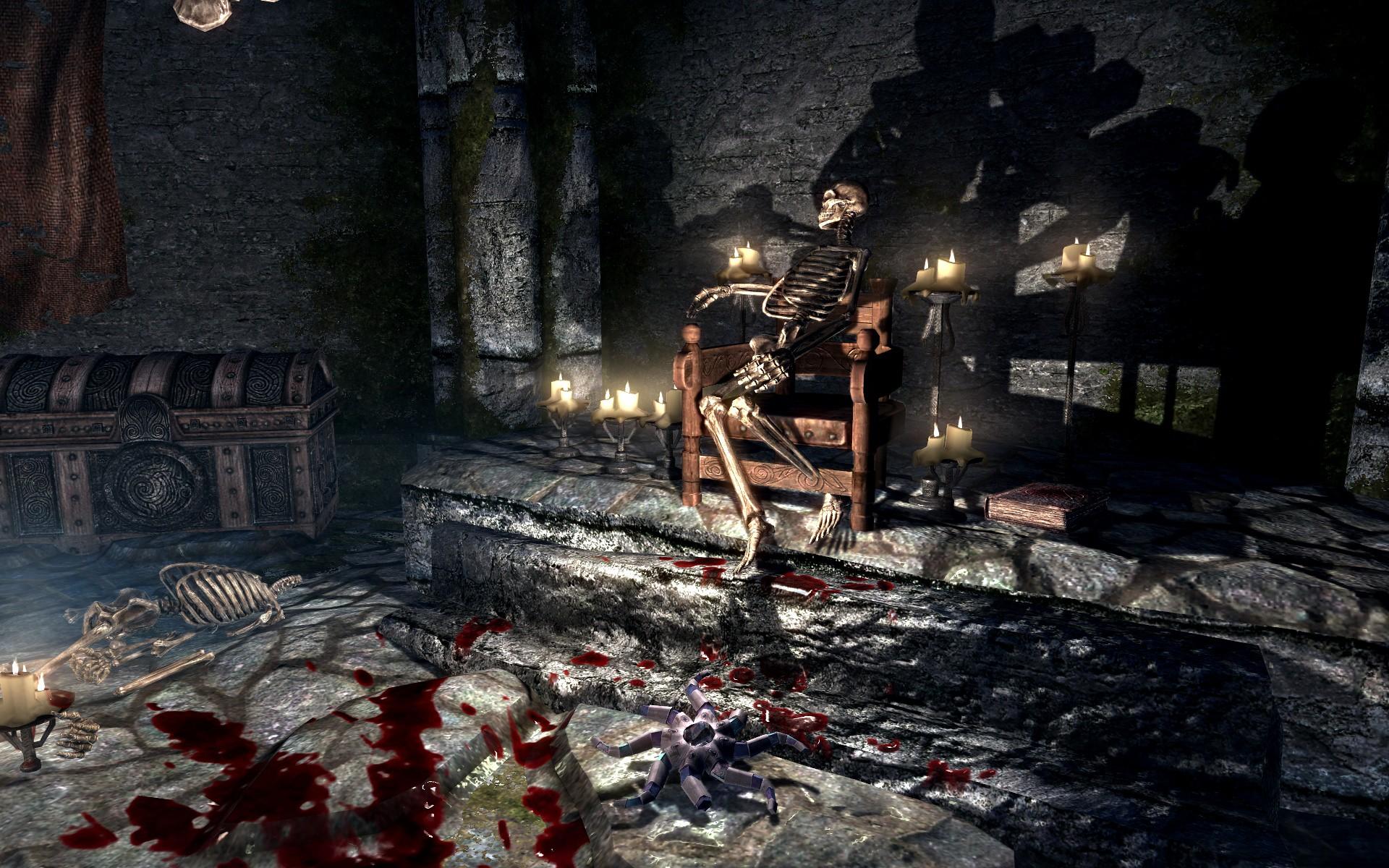 14543675406_b49fc8b93d_k.jpg - The Elder Scrolls 5: Skyrim