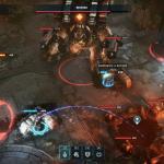Gears Tactics Геймплей