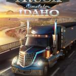 American Truck Simulator Обложка