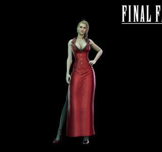 Галерея игры Final Fantasy 7