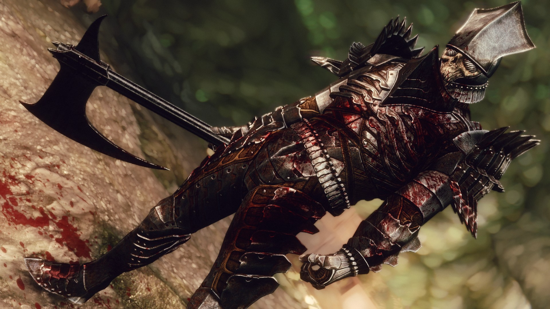 Team TAL - The Elder Scrolls 5: Skyrim