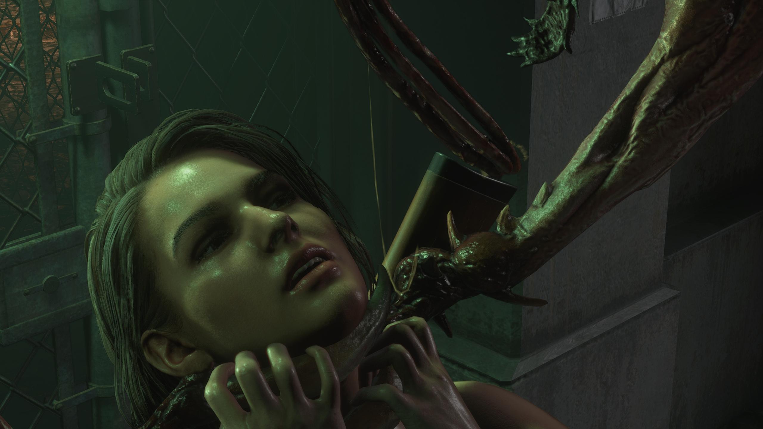 . - Resident Evil 3: Nemesis