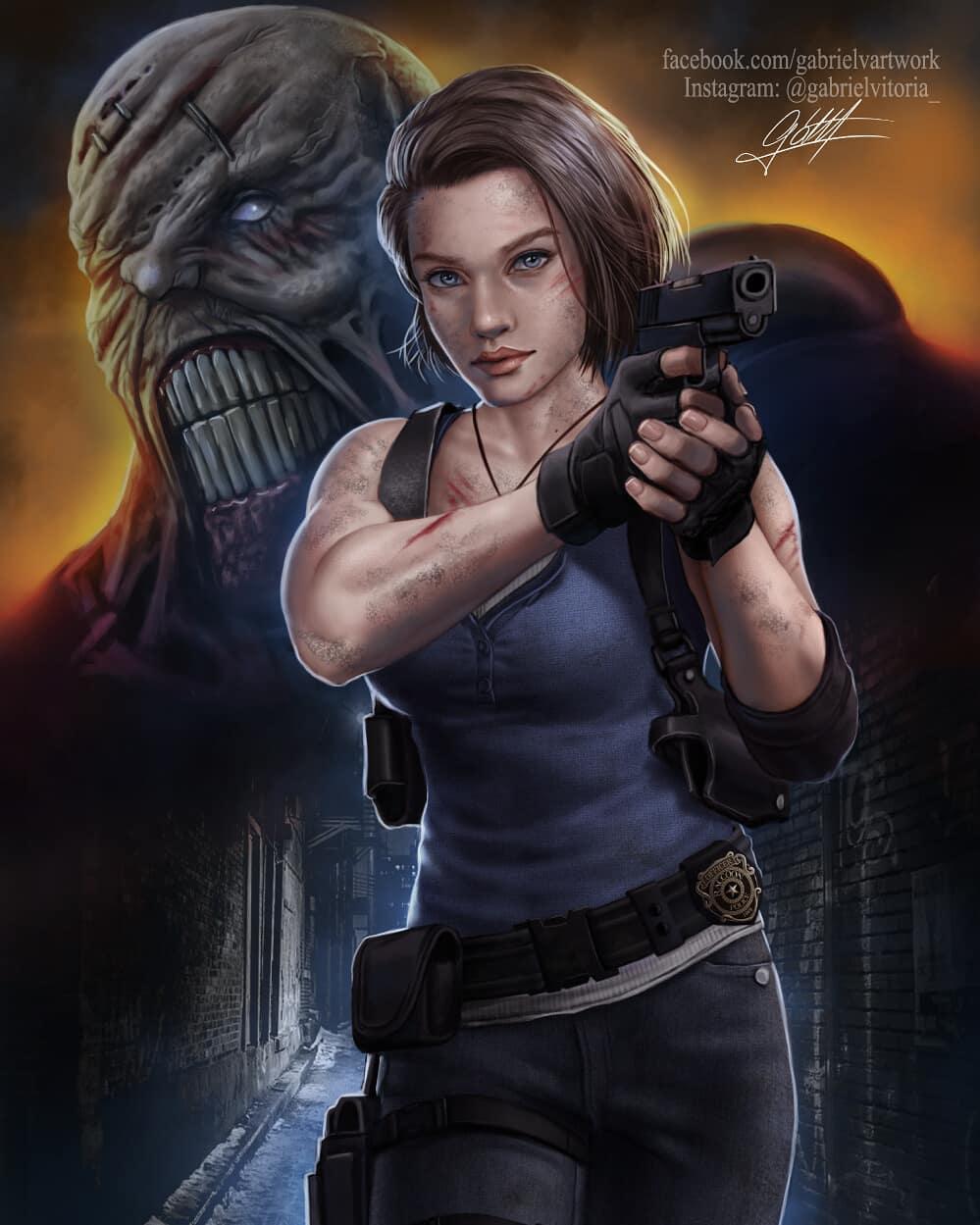 1587205900_90313827_2949089025111684_2151380345268325791_n.jpg - Resident Evil 3: Nemesis