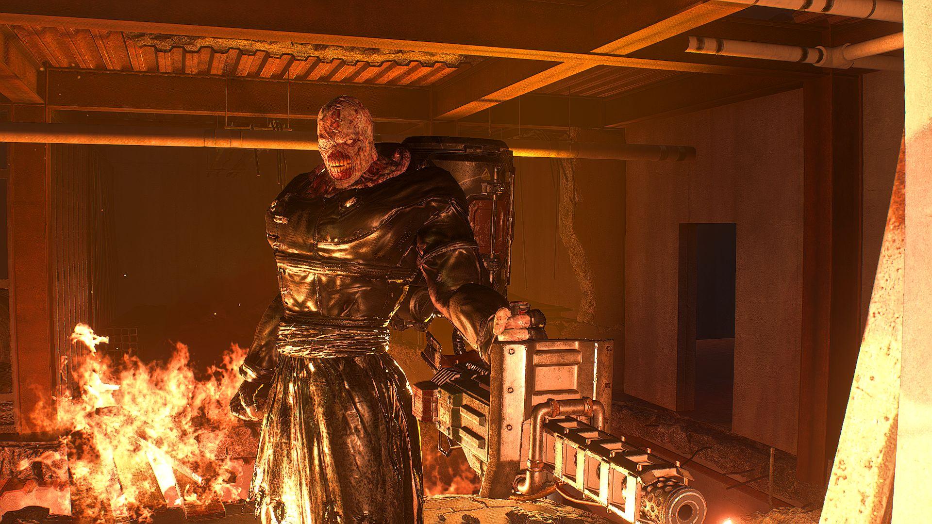 000977.Jpg - Resident Evil 3: Nemesis