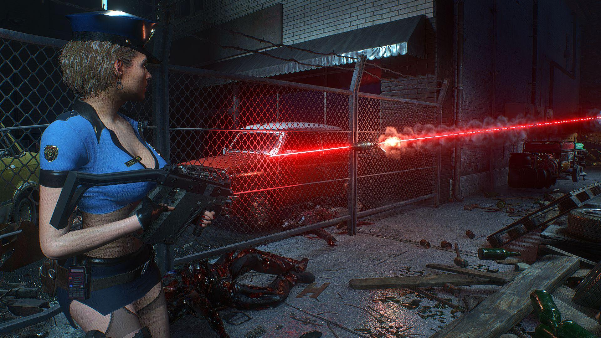 000979.Jpg - Resident Evil 3: Nemesis