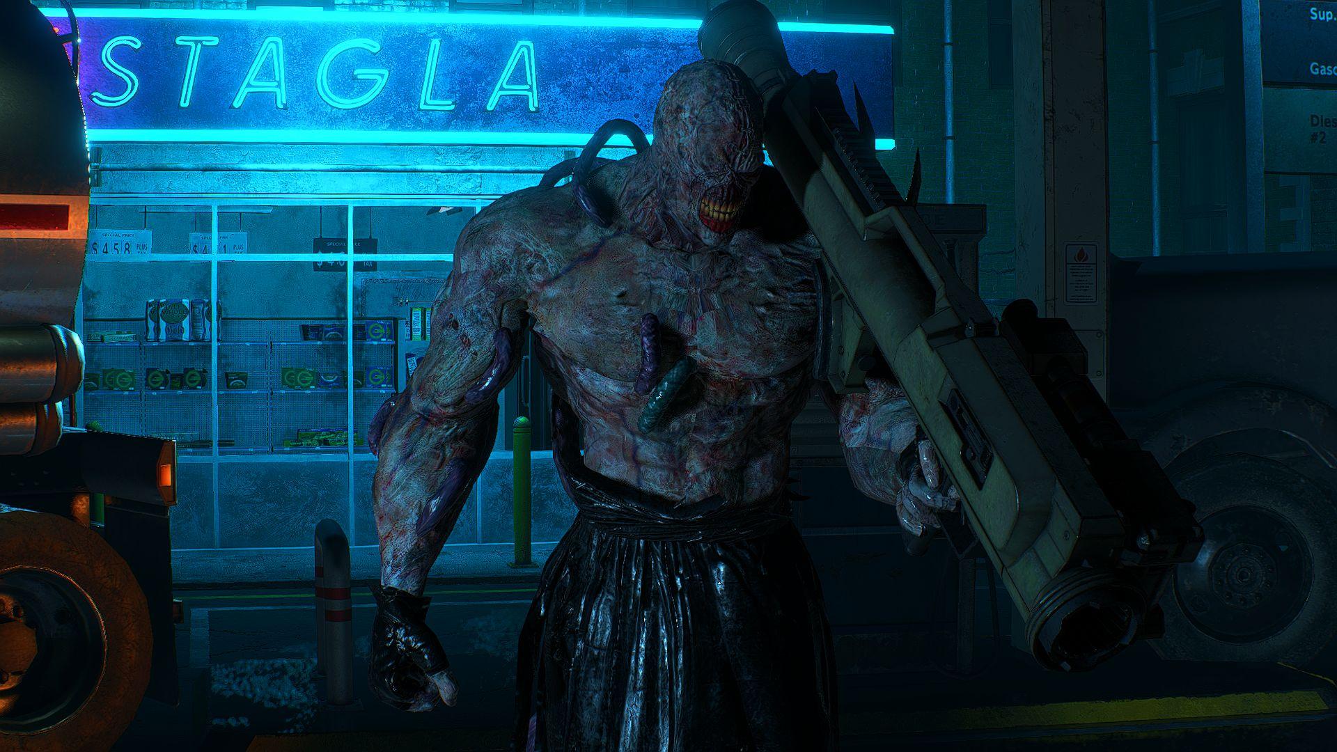 000983.Jpg - Resident Evil 3: Nemesis
