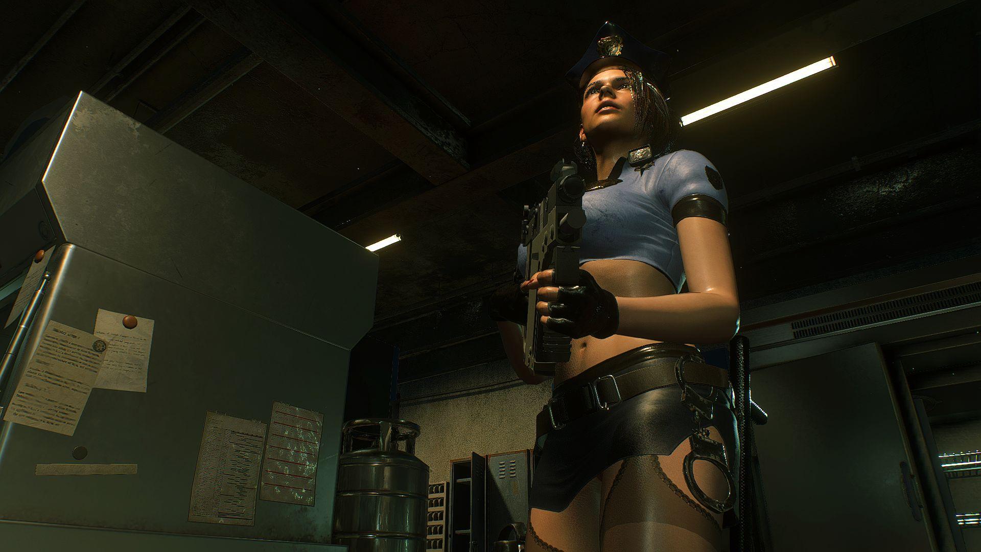 001000.Jpg - Resident Evil 3: Nemesis