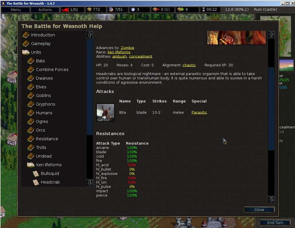 В такой Opposing Force ябы пои... стоп, секунду, да я его делаю! - Half-Life 2