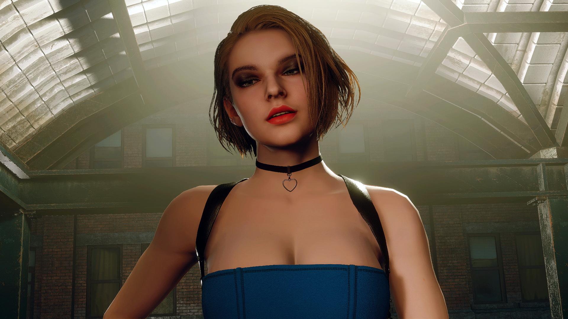 20200403221810_1.jpg - Resident Evil 3: Nemesis