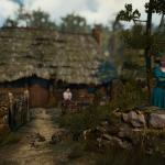 The Witcher 3: Wild Hunt Хата