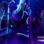 Saints Row: The Third Обои [Ремастер]