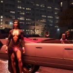 Saints Row: The Third секси девушки