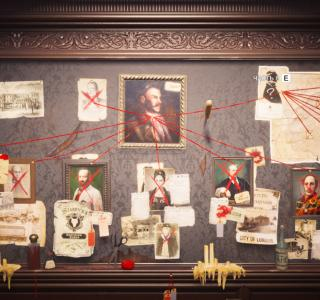 Галерея игры Assassin's Creed: Syndicate