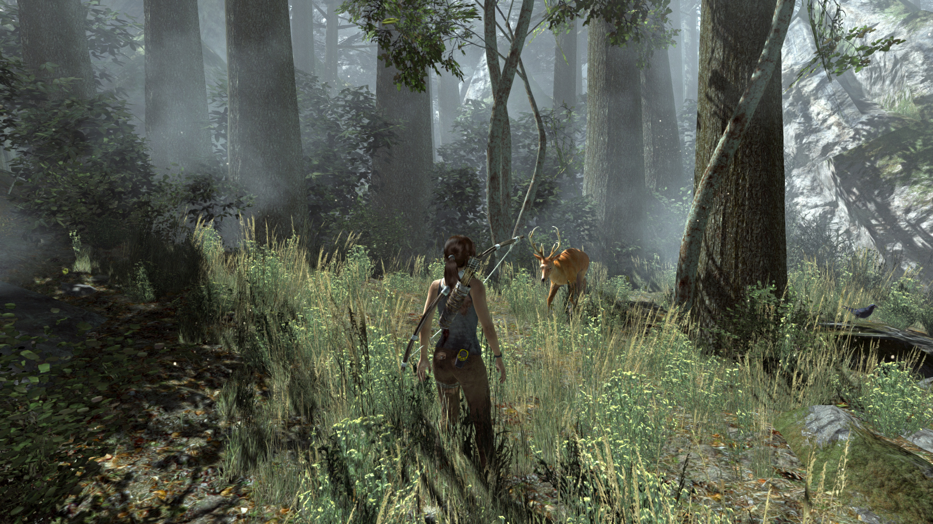 TombRaider 2020-05-20 20-41-47-33.jpg - Tomb Raider (2013)