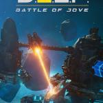 D.E.E.P. Battle of Jove Обложка